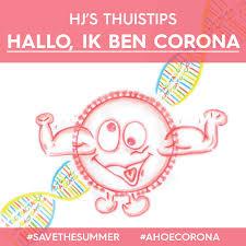 Ik Ben Corona